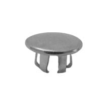 "Standard Stainless Steel Hole Plug - Fits 7/32"" Hole - Stimpson"