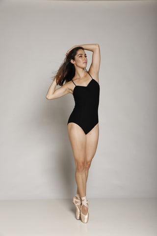 Princess Cut Leotard