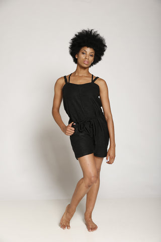 Boycut One Piece Romper