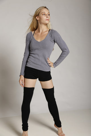 Fitted Comfort Stretch Short