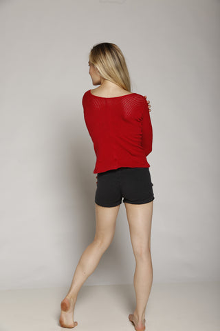 Loose Fit Comfort Stretch Short