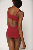 Double Strap Leotard
