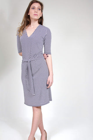 LE VILETTE DRESS MINT