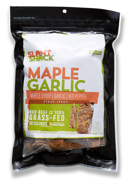 Maple Garlic / 1 lbs