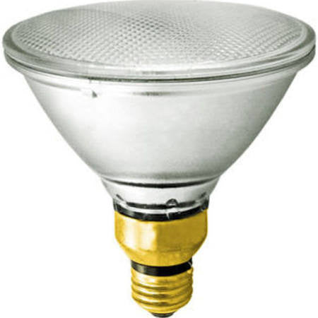 Plusrite 3511 60PAR38/ECO/FL/120 60 Watt PAR38 Flood Halogen 1,500 Hours - OBSOLETE NOW BULBRITE H60PAR38FL