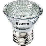 Bulbrite 620250 EXN/E26 50W MR16 LENS FLOOD E26 120V