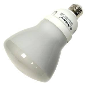 Halco 46328 CFL15/27/R30/DIM 15W R30 DIMMABLE 2700K MED - NOW LED ONLY