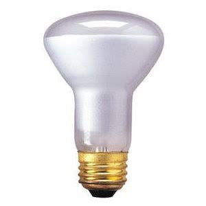 Bulbrite 292004 45R20FL2 45W R20 REFL.FLOOD 120V