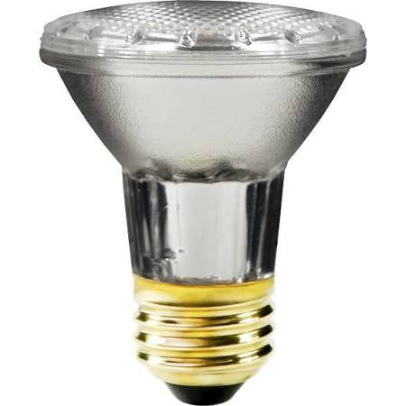 Plusrite 3499 38PAR20/ECO/FL/120 - 50 Watt Equivalent Flood Halogen