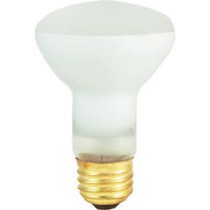 Bulbrite 220045 - 45R20FL3 Reflector Flood 45 Watt Light Bulb