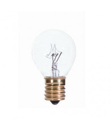 Bulbrite 702140 40S11N-C 40 Watt 120 Volt Clear High Intensity S11