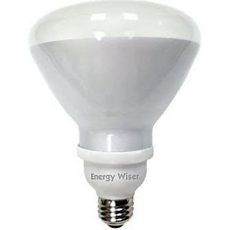Bulbrite   511628 - CF23R40SD/E CFL R40 23 Watt 5000K