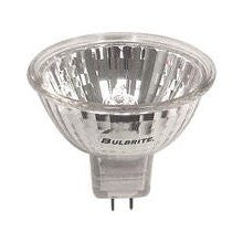 Bulbrite 641150 - 50W Bi-Pin MR16 Halogen Narrow Spot