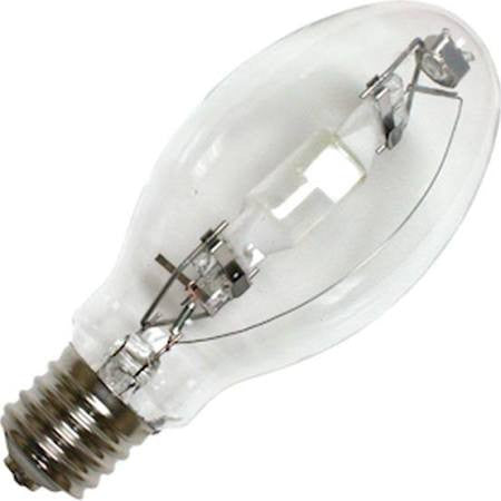 Eiko 49193 MH175/U 175 watt ED28 Mogul Base Clear Metal Halide