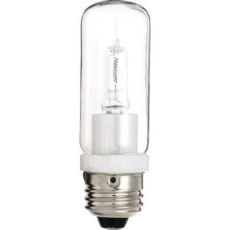 Satco S3472 75W Double-Envelope JDD Type Halogen CLEAR - NOW BULBRITE