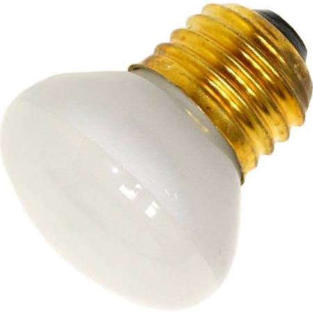 Sylvania 40W 120V R14 Incandescent Light Bulb 14819