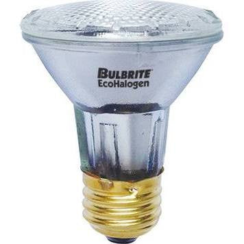 Bulbrite 682433 H39PAR20FL/ECO 120V 39W PAR20 Flood