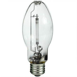 GE 11339 - LU70/MED - HPS - 70 Watt  High Pressure Sodium Clear