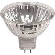 Bulbrite BAB/120 20-Watt Dimmable Halogen MR16 Bi-Pin , GU5.3