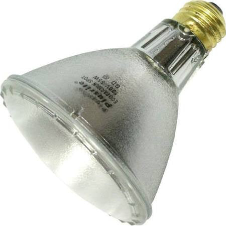 Plusrite 3506 55PAR30L/ECO/SP/120 55 Watt PAR30L Long Neck Spot Halogen - OBSOLETE NOW BULBRITE
