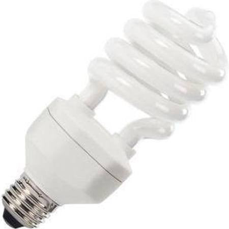 EIKO 00034 SP19/27K 19 Watt Compact Fluorescent Light Bulb 2700K