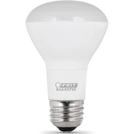 Feit R20HO/LEDG2 65W Equivalent 650 Lumens Dimmable Soft White (2700K) LED Light