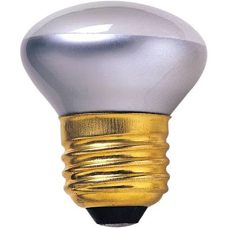Bulbrite 200025 25R14 R14 Reflector Flood Light Bulb