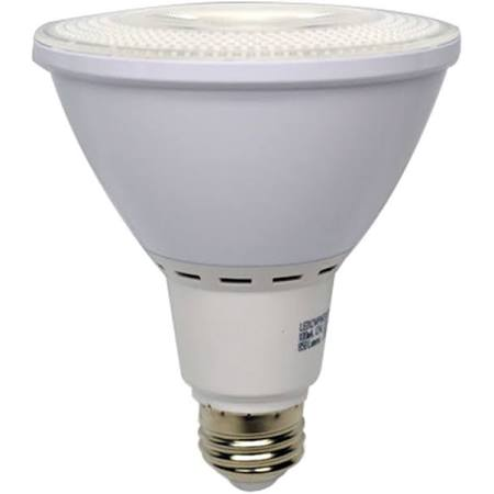 Eiko 09515 LED15WPAR38/FL/840-DIM-G7 15W LED PAR38 Flood 40 Degree Beam 1250LM Dimmable Wet