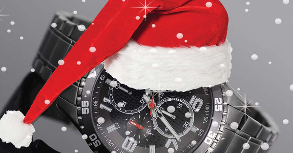 Top 10 Christmas Picks from Invicta