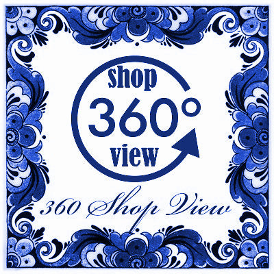 360 Degrees Shop View