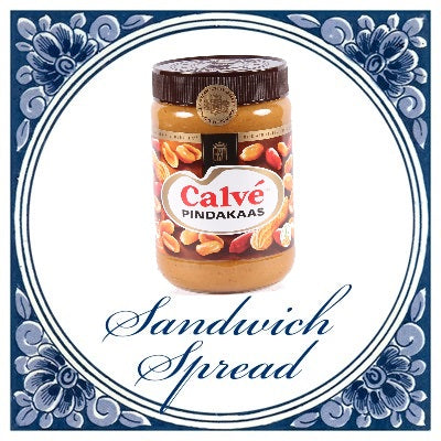 Dutch Sandwich Spread