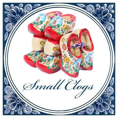 Small Clogs