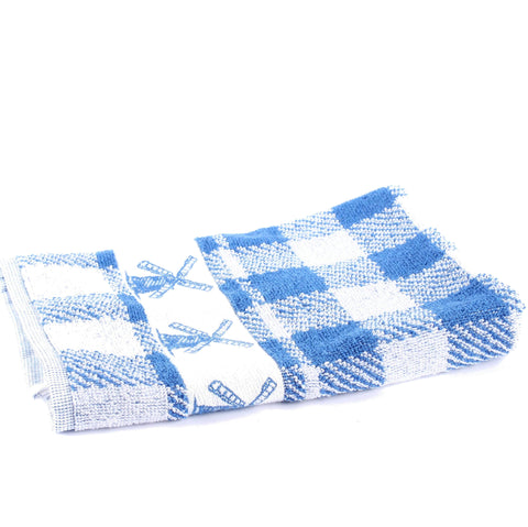 Windmill Blue, Handtowel