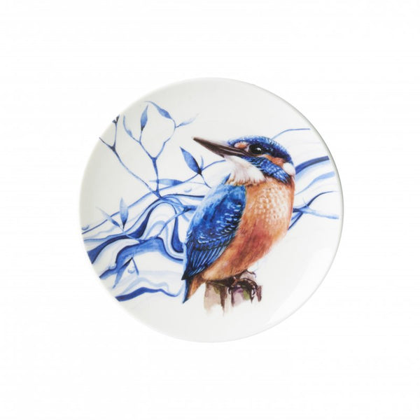 Wall Plate Kingfisher