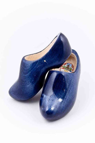 Wooden Shoes Denim