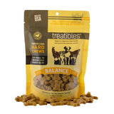 Treatibles® | Small Pumpkin Grain Free Chews