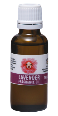 30 ml Lavender Aromatherapy Fragrance Oil Blend