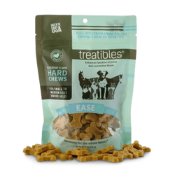 Treatibles® | Small Blueberry Grain Free Chews