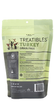 4 mg Treatibles® | Turkey CBD Chews (Full Size Bag 45 Ct.)