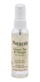2.5 oz. Naturals™ | Green Tea & Ginger Pet Cologne