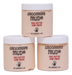 4 oz. Groomer's Mud™ | Hand Cream