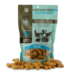 Treatibles® | Large Blueberry Grain Free Chews