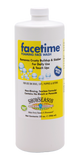 2.5 oz. Face Time™ | Foaming Face Wash