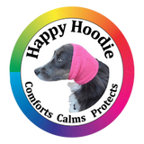Happy Hoodie | Expandable Pet Headband