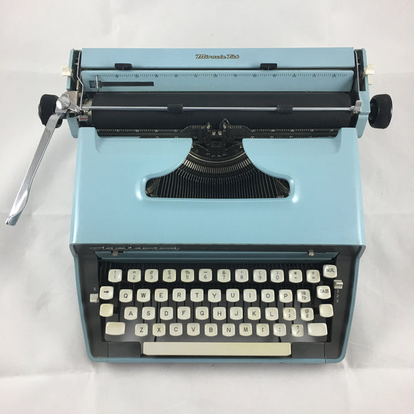 Refurbished Remington Quiet-Riter Typewriter