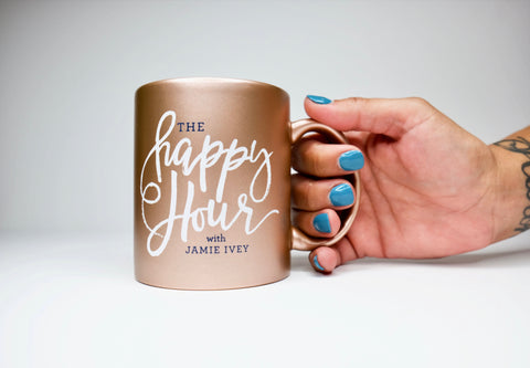 The Happy Hour Mug
