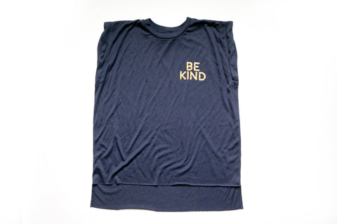 Be Kind - Tank *Coming Soon*