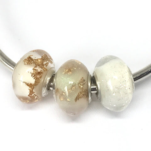 Boob Awards Charm Bead - Regular (Resin)