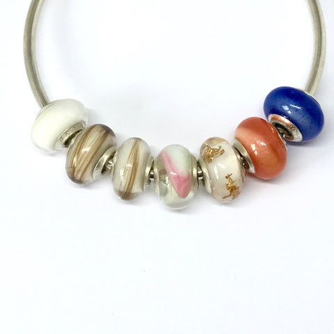Charm Bead - Small (Resin)