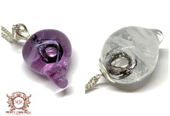 Glass Jewellery  & Keepsake Collection